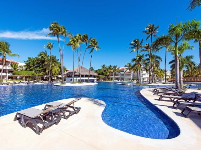Hotel Occidental Punta Cana *****