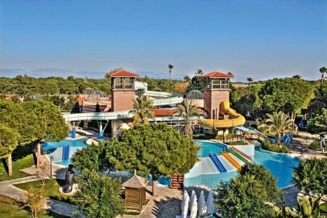 Hotel Gloria Golf Resort ***** Belek