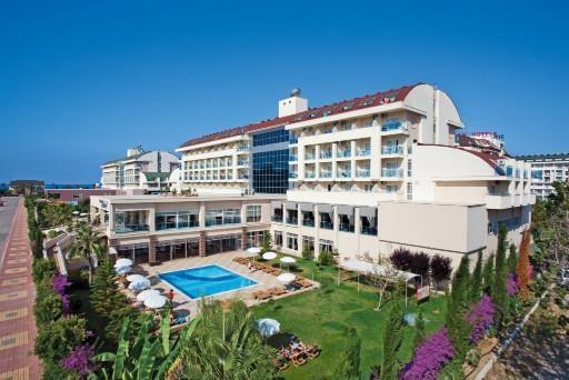 Hotel Titan Select ***** Alanya