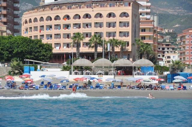 Hotel Doris Aytur *** Alanya