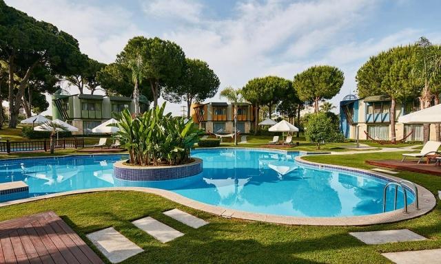Hotel Gloria Verde Resort ***** Belek