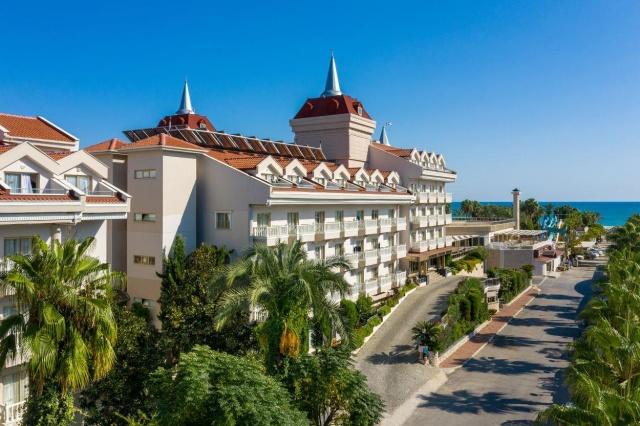 Hotel Aydinbey Famous Resort ***** Belek