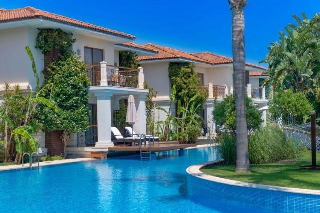 Hotel Ela Quality Resort ***** Belek