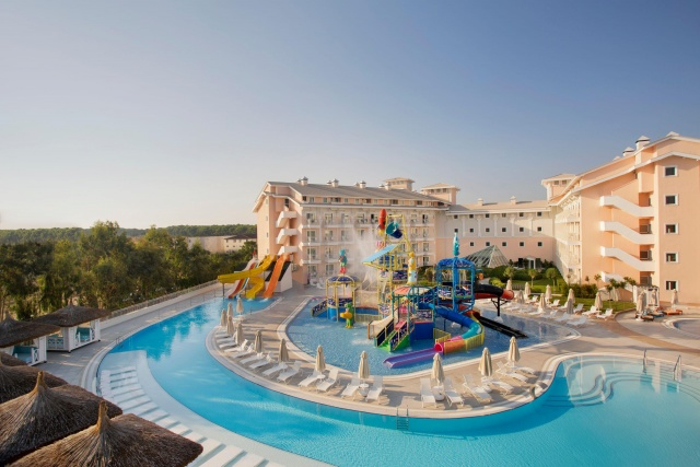 Hotel Innvista Hotels Belek ***** Belek