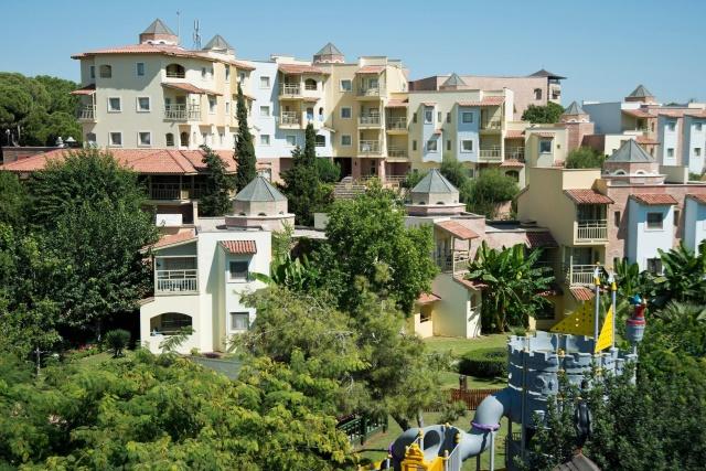 Hotel Limak Arcadia Golf and Sport Resort ***** Belek