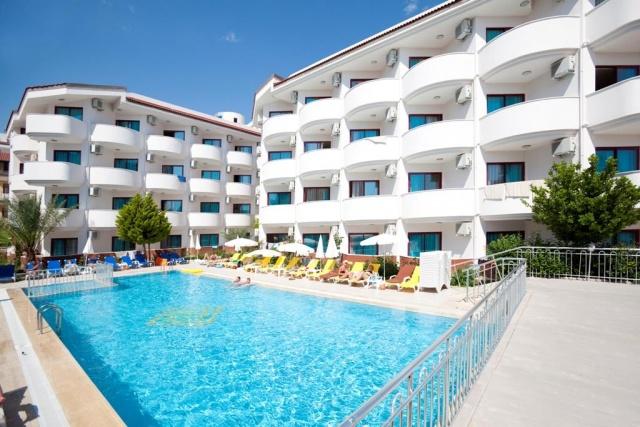 Hotel Narcia Resort ***** Side