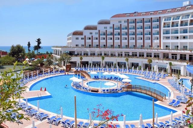 Hotel Side Prenses Resort & Spa ***** Side
