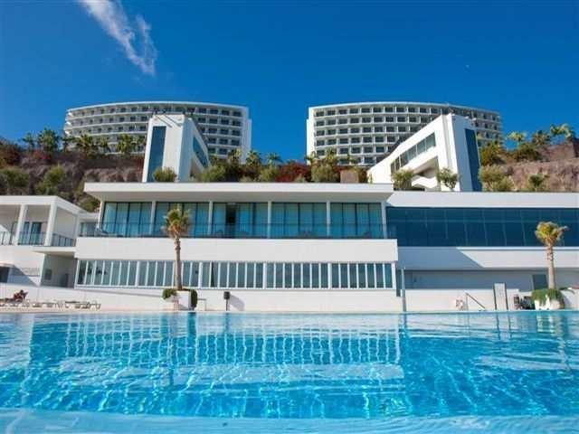 Hotel Vidamar Resorts ***** Funchal