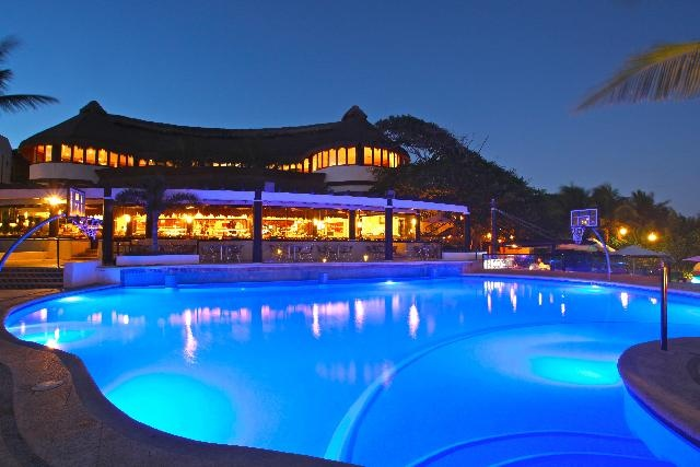Hotel The Reef Playacar **** Riviéra Maya