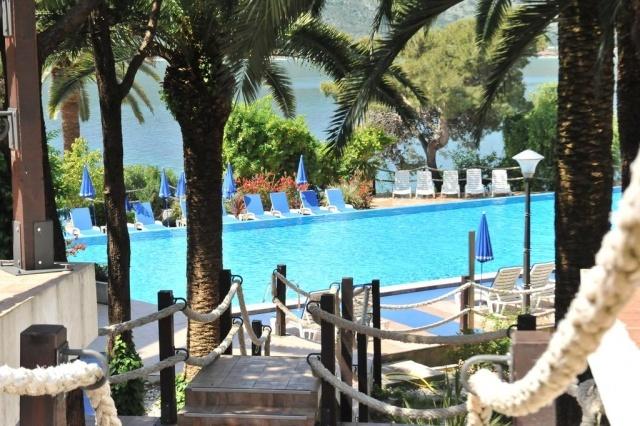 Hunguest Hotel Sun Resort **** Montenegro, Herceg Novi - egyénileg