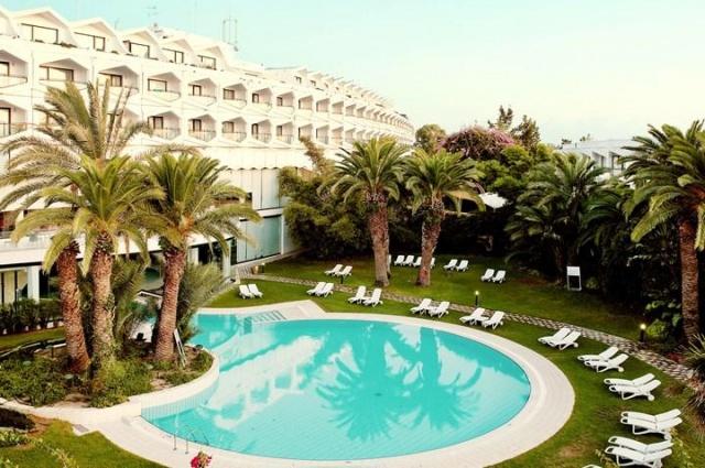 Sentido Phenicia Hotel **** Hammamet