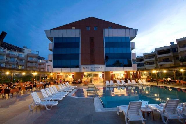 Fame Beach Hotel **** Kemer