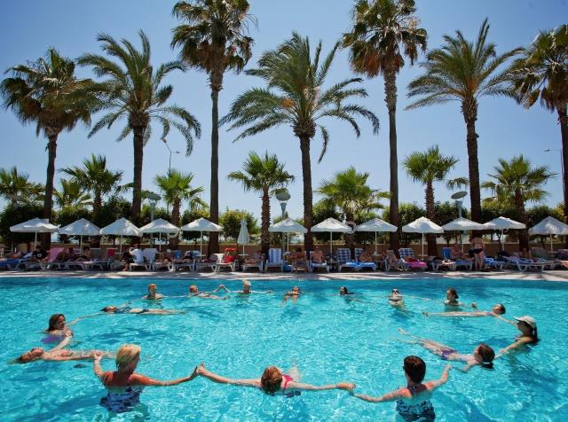 Porto Bello Hotel Resort and Spa ***** Antalya