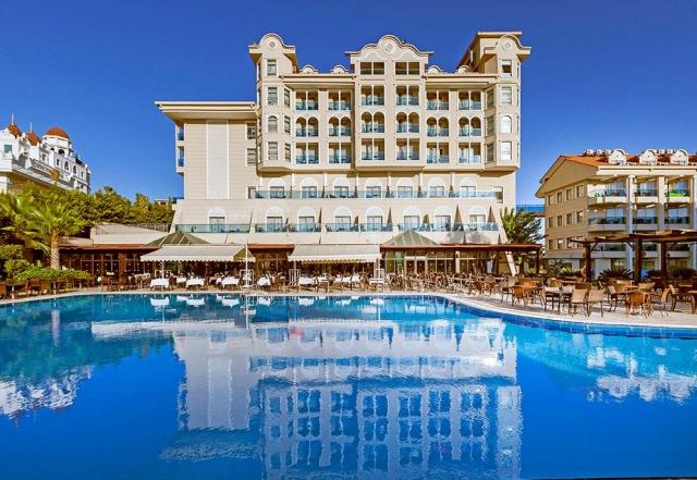 Hotel Sultan of Side ***** Side