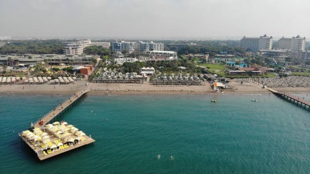 Limak Atlantis De Luxe Hotel and Resort ***** Belek