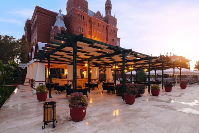 Hotel Asteria Kremlin Palace ***** Antalya