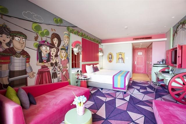Hotel Rixos The Land of Legend *****