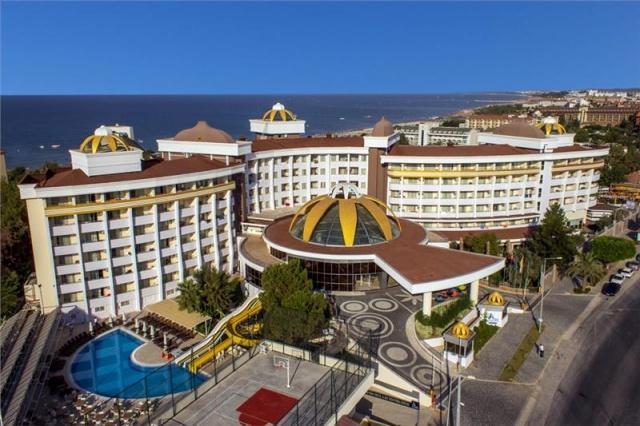 Side Alegria Hotel & Spa ***** Side