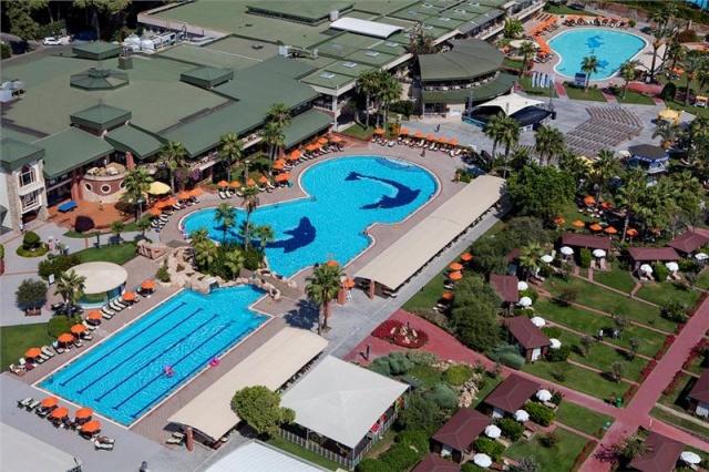 Hotel Maritim Pine Beach Resort ***** Belek