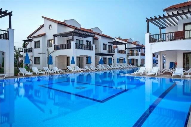 Hotel Fun And Sun River Resort Belek ***** Belek