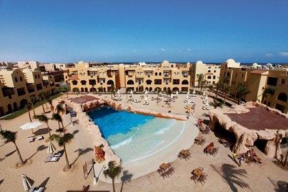 Stella Di Mare Gardens Resort Hotel ***** Makadi Bay