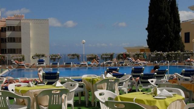 Hotel Dorisol Estrelicia *** Funchal