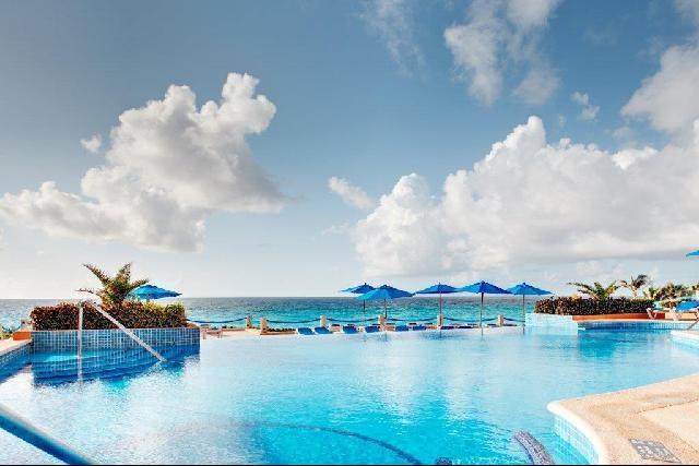 Occidental Tucancun **** Cancun