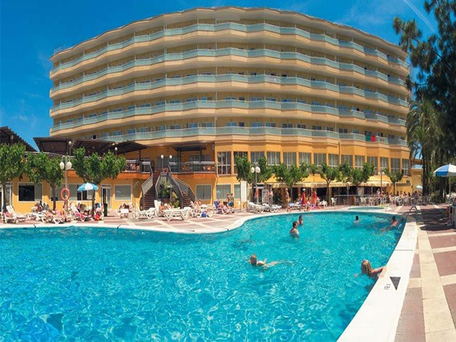 Hotel Medplaya Calypso*** Salou