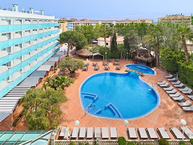 Hotel H10 Delfin **** Salou