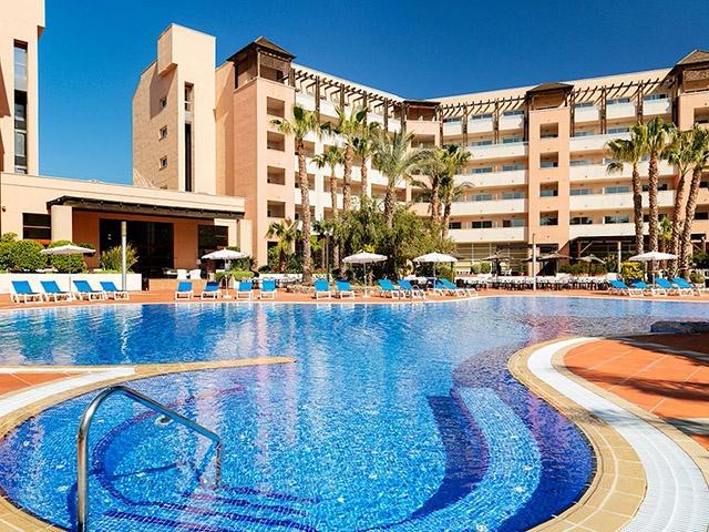 Hotel H10 Salauris Palace **** Salou