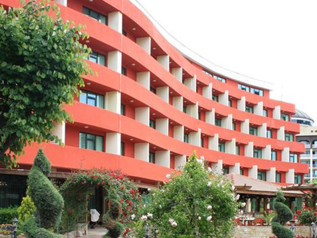 Hotel Mena Palace**** Napospart - egyénileg