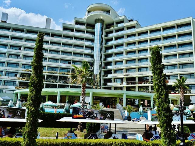 Hotel Marvel **** Napospart - egyénileg