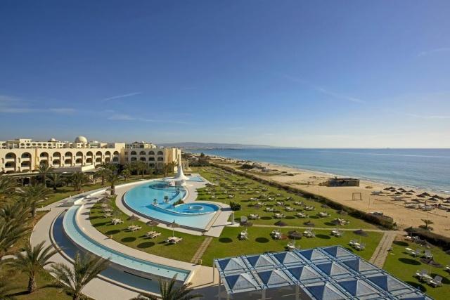 Iberostar Averroes Hotel **** Yasmine Hammamet