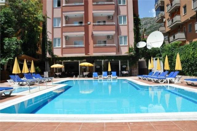 Hotel Sun Vera *** Alanya (Ex.Fun Point)