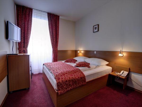 Hotel Park *** Ljubljana