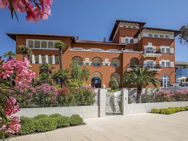 Boutique Hotel Alhambra ***** Mali Lošinj