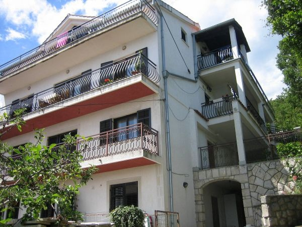 Liliane Apartman - Opatija