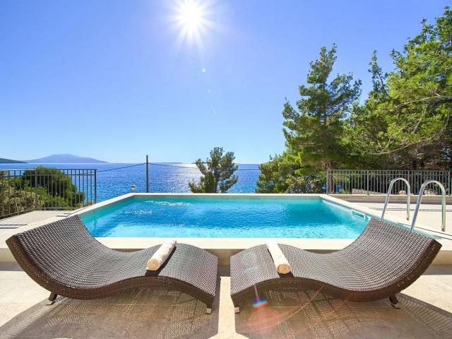 Villa St. Martin - Reef Villa **** Cres-sziget, Martinšćica