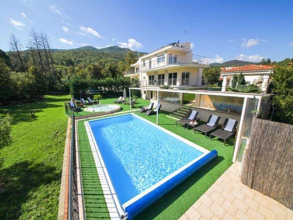 Villa Lorena ***** Opatija