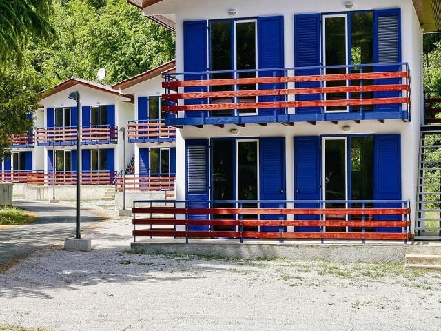 Smart Selection Holiday Resort Medveja (apt) *** Medveja