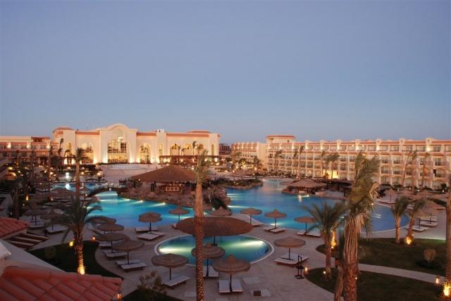 Hotel Pyramisa Sahl Hasheesh ***** Sahl Hasheesh