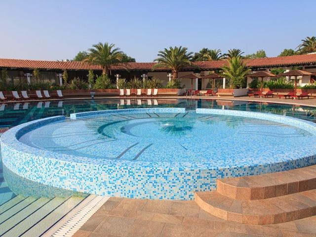 Hotel Slovenska Plaza *** Montenegro, Budva