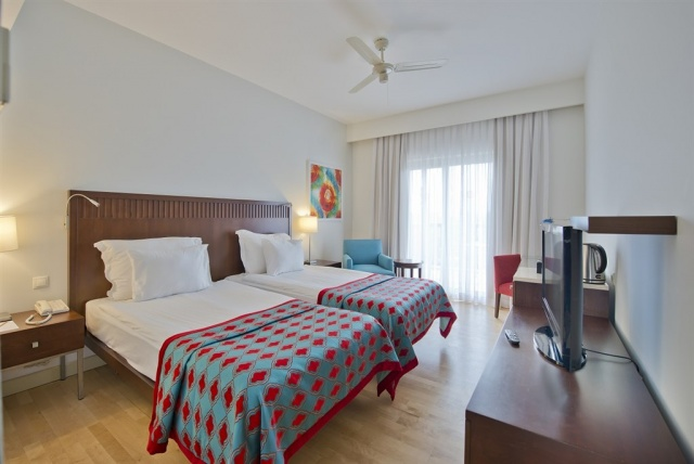 Hotel Lara Barut Collection ***** Antalya