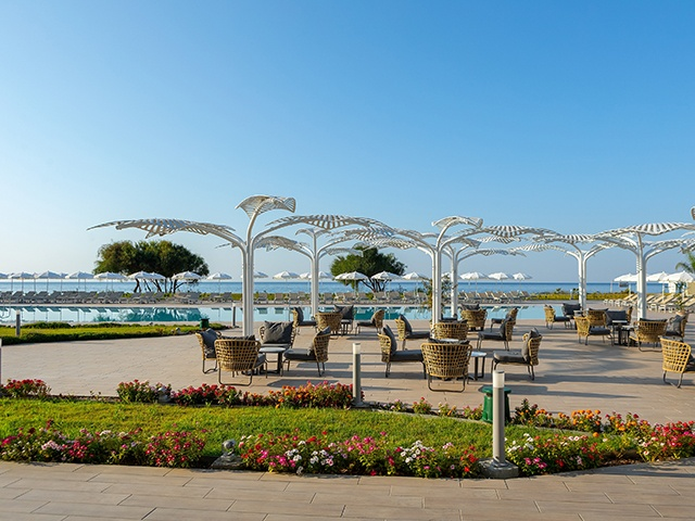 Hotel Louis Ivi Mare ***** Paphos