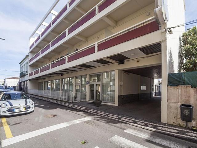 Hotel Sete Cidades ** Ponta Delgada