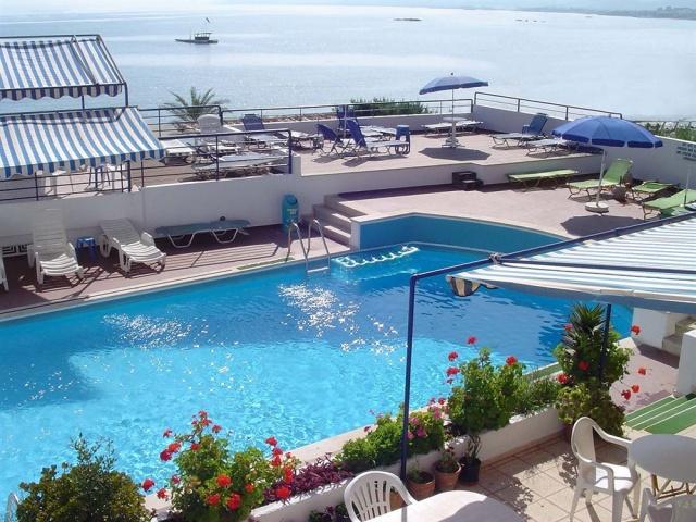Thisvi Apart Hotel - Kréta, Stalis