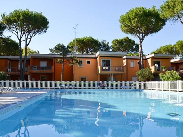 Villaggio Splendido Apartmanok - Bibione (Spiaggia)