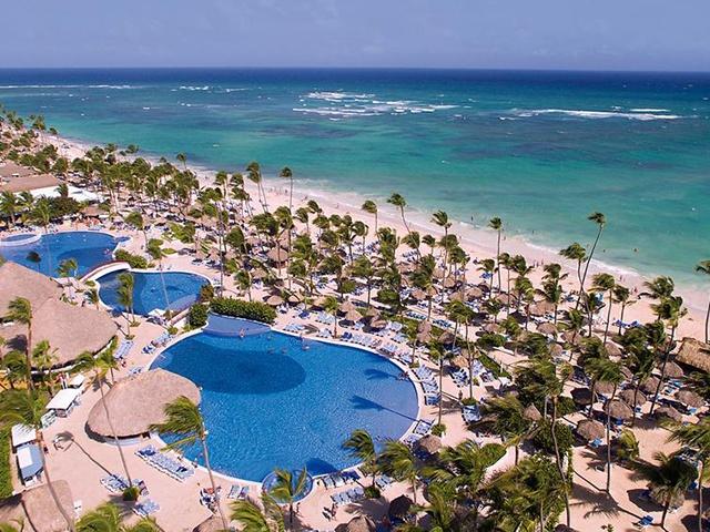 Hotel Grand Bahia Principe Punta Cana *****