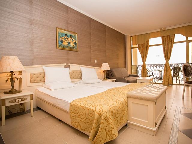 Hotel Imperial Palace ***** Napospart - egyénileg