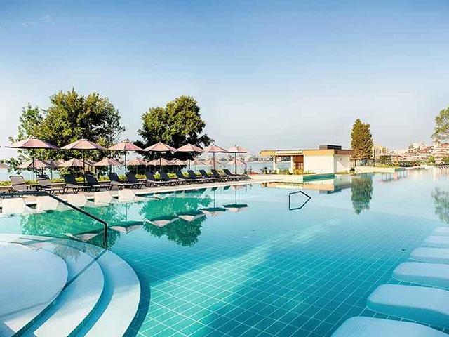Hotel Riu Palace Sunny Beach ***** Napospart (18+) - egyénileg